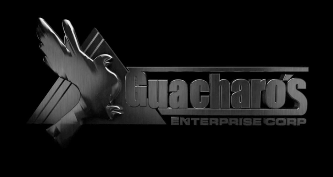 Guacharoneitor