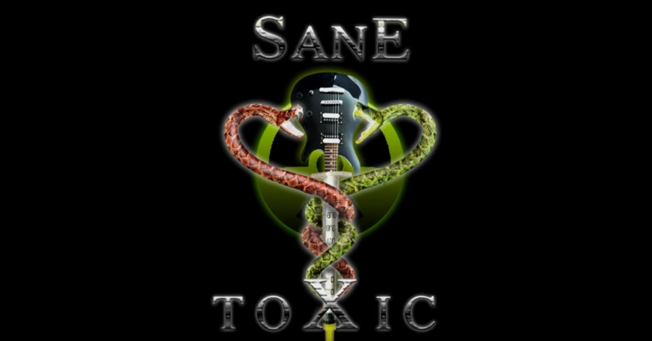 Sane Toxic: The End