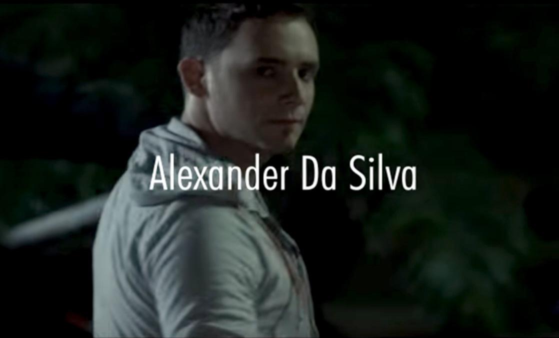 Actor: Alexander Da Silva