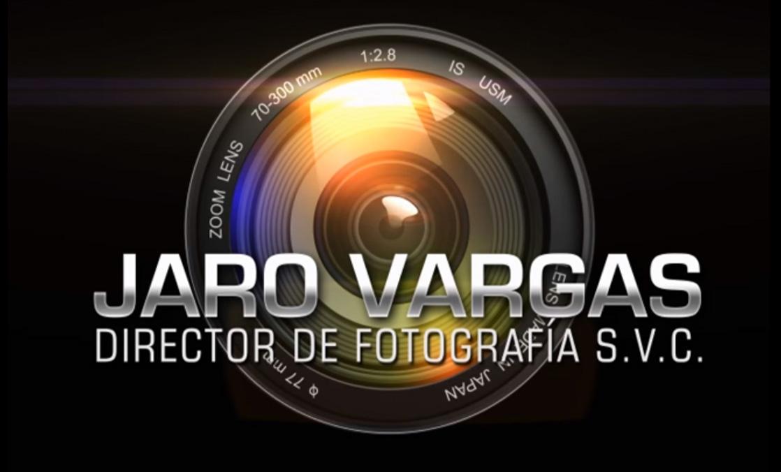 Director de Fotografía: Jaro Vargas