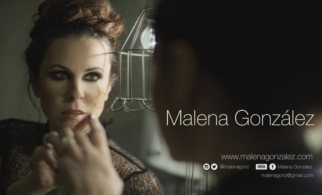 Actriz: Malena González
